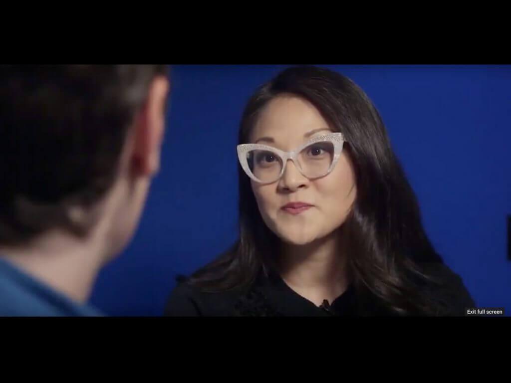 karen moon interview with women in big data